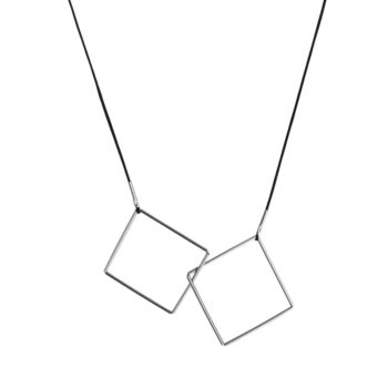, NECKLACE FINE LINE 1 - AB FL N1b 350x350
