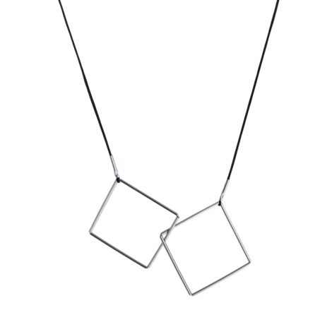 , NECKLACE FINE LINE 1 - AB FL N1b 470x470