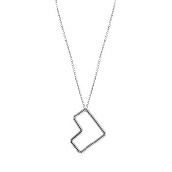 , NECKLACE TETRIS LOVE - AB LL T1a kopia 350x350