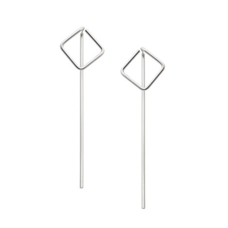 , EARRINGS RIGHT LINE 2 - AB RL E2a 470x470