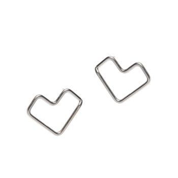 , EARRINGS TETRIS LOVE - AB TL E2 350x350
