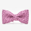 bekleidung-en, bow-ties, clothes-accessories, BOW TIE BICYCLES PINK - DSC 2008 100x100