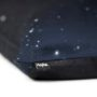 , HAYKA NORTHERN SKY BED LINEN - NS packshot closeup 5 1 90x90