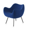 armchairs, furniture, interior-design, RM58 SOFT | FAME - RM58 SOFT FA10 H 78 100x100