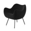 armchairs, furniture, interior-design, RM58 SOFT | FAME - RM58 SOFT FA16 H 81 100x100