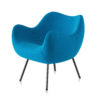 armchairs, furniture, interior-design, RM58 SOFT | FAME - RM58 SOFT FA9 H 77 100x100