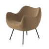 armchairs, furniture, interior-design, RM58 SOFT | STEP - RM58 SOFT ST11 H 100 100x100