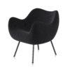 armchairs, furniture, interior-design, RM58 SOFT | STEP - RM58 SOFT ST16 H 105 100x100