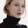 jewellery, earrings, EARRINGS RIGHT LINE 3 - s09 100x100
