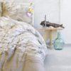 wohntextilien, wohnen, hochzeitsgeschenke, bettwaesche, HAYKA SANDSTRAND BETTWÄSCHE - sand bed 1 1 100x100
