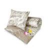 wohntextilien, wohnen, hochzeitsgeschenke, bettwaesche, HAYKA SANDSTRAND BETTWÄSCHE - sand packshot 1 100x100