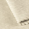 armchairs, interior-design, 366 FABRIC SAMPLES - 01 CORD Creme 100x100
