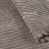 armchairs, interior-design, 366 FABRIC SAMPLES - 02 CORD Taupe 100x100