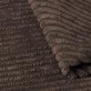sessel, wohnen, 366 STOFFPROBEN - 12 CORD Cacao 100x100