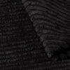 sessel, wohnen, 366 STOFFPROBEN - 13 CORD Onyx 100x100