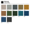 armchairs, furniture, interior-design, 366 ARMCHAIR WOOL - 366 Concept WOOL Collection 100x100