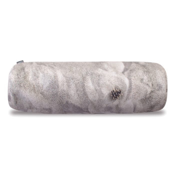 , HAYKA SANDY BEACH BOLSTER PILLOW FILLED WITH BUCKWHEAT HULL - bolster beach buckwheat 150dpi 350x350