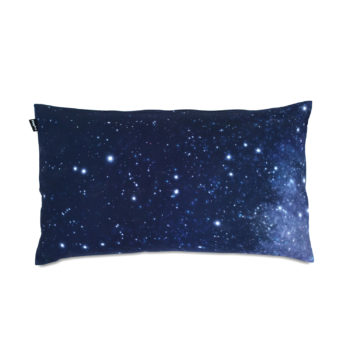 , HAYKA NORTHERN SKY PILLOW FILLED WITH BUCKWHEAT HULL - northern sky buckwheat pillow 50x30cm 350x350