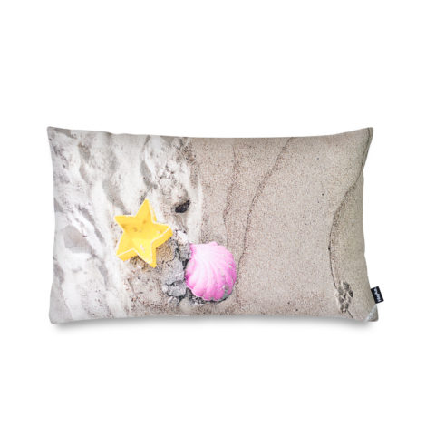 , SANDY BEACH PILLOW FILLED WITH BUCKWHEAT HULL - pillow beach 50x30 buckwheat 150dpi 470x470