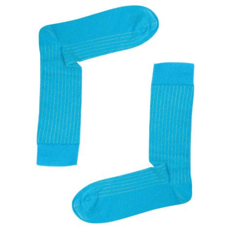 , SOCKS TURQUOISE - s niebieskie kopia 470x470