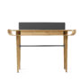 , DESK GAPA - tabanda gap desk grey fr profile 90x90