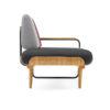 sofas, furniture, interior-design, DAYBED NAPKA - tabanda nap daybed red sd l profile copy 1 100x100