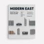 , MODERN EAST - 01 moderneast cover background zupagrafika 90x90