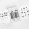 paper-cut-outs, papierartikel, MODERN EAST - 04 moderneast spread2 zupagrafika 100x100