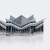 paper-cut-outs, papierartikel, MODERN EAST - 08 moderneast Cottbus zupagrafika 100x100