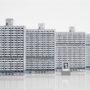 , MODERN EAST - 09 moderneast Halle zupagrafika 90x90