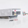 paper-cut-outs, papierartikel, MODERN EAST - 10 moderneast BerlinKino1 zupagrafika 100x100