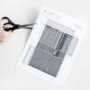 paper-cut-outs, papierartikel, MODERN EAST - 15 moderneast cut zupagrafika 100x100