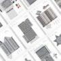, MODERN EAST - 20 ModernEast spread zupagrafika 90x90