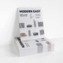 , MODERN EAST - 23.Moderneast display zupagrafika 90x90