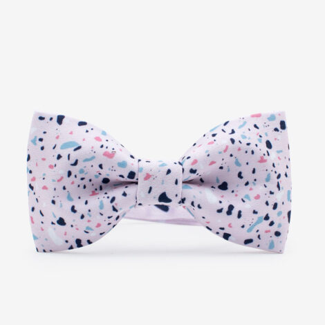 bekleidung-en, bow-ties, clothes-accessories, BOW TIE TERRAZZO - DSC 7275 470x470
