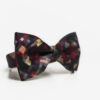 bekleidung-en, bow-ties, clothes-accessories, BOW TIE GINEE PIXEL - NOWA 5 4 100x100
