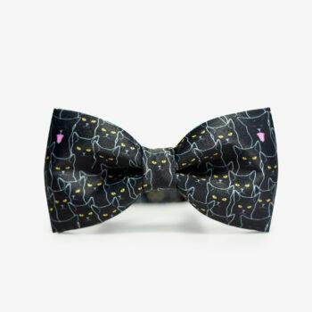 sale-en, bekleidung-en, bow-ties, clothes-accessories, BOW TIE CATS - mucha m 9 1 King 350x350