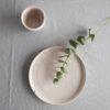 porzellan_und_keramik, wohnen, teller, DUST GROßER TELLER - DSC 0029 100x100
