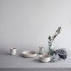 porzellan_und_keramik, wohnen, teller, DUST SERVIERTELLER - DUST 3 100x100