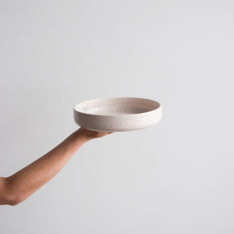 , DUST SERVIERTELLER - DUST PLATTER 470x470