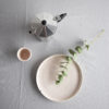 porcelain_and_ceramics, plates, interior-design, DUST SMALL PLATE - DUST SMALL PLATE .2 100x100