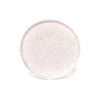 porcelain_and_ceramics, plates, interior-design, DUST SMALL PLATE - DUST SMALL PLATE PODGL§D 100x100