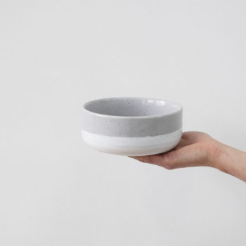 porcelain_and_ceramics, plates, interior-design, MESS BOWL - HAZE 55 350x350