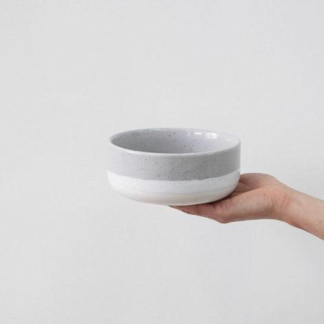 porcelain_and_ceramics, plates, interior-design, HAZE BOWL - HAZE 55 470x470