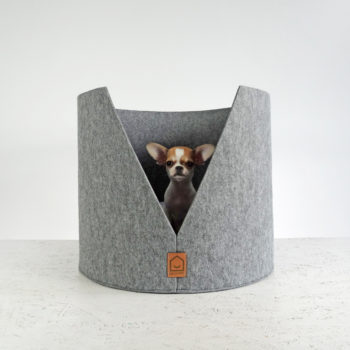 , DOG OR CAT BED GOOD MORNING - dog good morning2 350x350