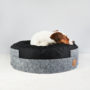 , DOG OR CAT BED NAP - nap 90x90