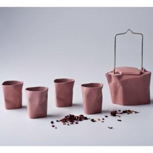 , zestaw gnieciony różowy - zestaw gnieciony różowy 300x300
