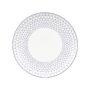 , BREAKFAST SET 2 - Polski stol plate flat 215 Ole  90x90