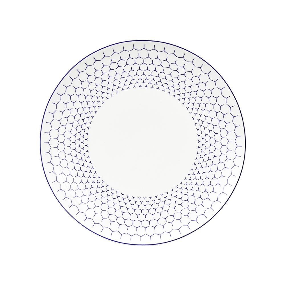 Polski-stol-plate-flat-21,5-Ole_
