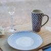 cups, porcelain_and_ceramics, plates, others, interior-design, glass, eggcups, BREAKFAST SET 2 - QY1C9842 100x100
